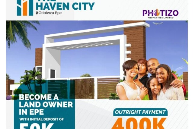 HAVEN CITY EPE